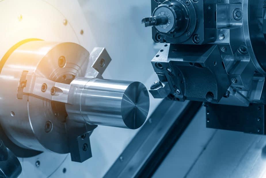 Custom Precision CNC Parts